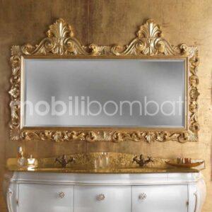 Specchio Barocco Fiorentino