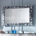 Specchiera Barocco Fiorentino
