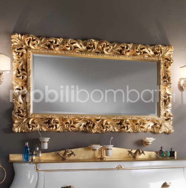 Specchiera stile Barocco