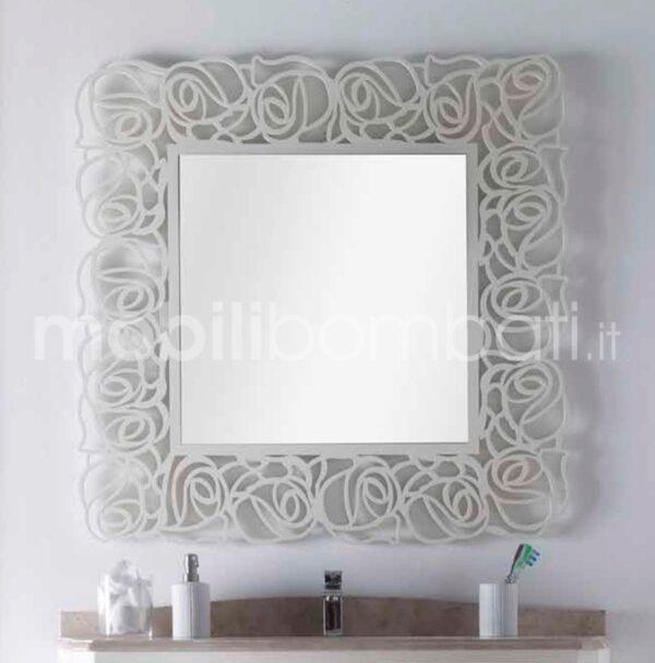 Specchio Bagno Moderno