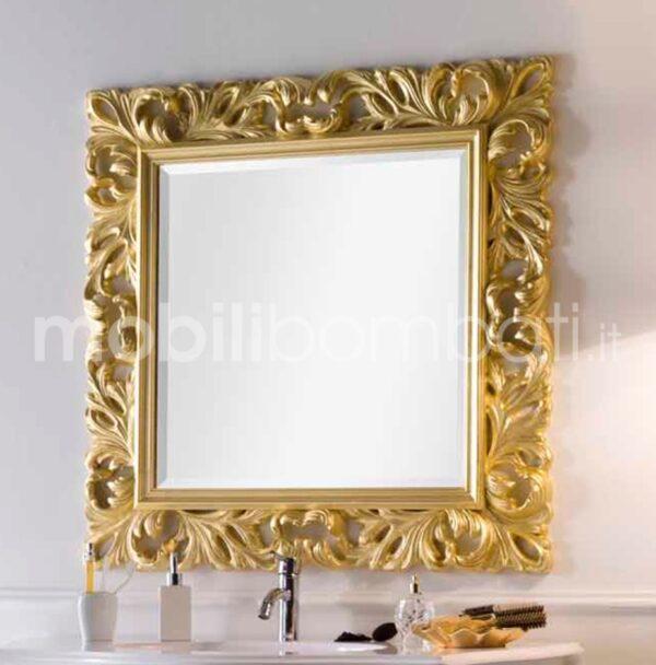 Specchio Cornice Barocca