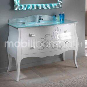 Mobile bagno per lavandino