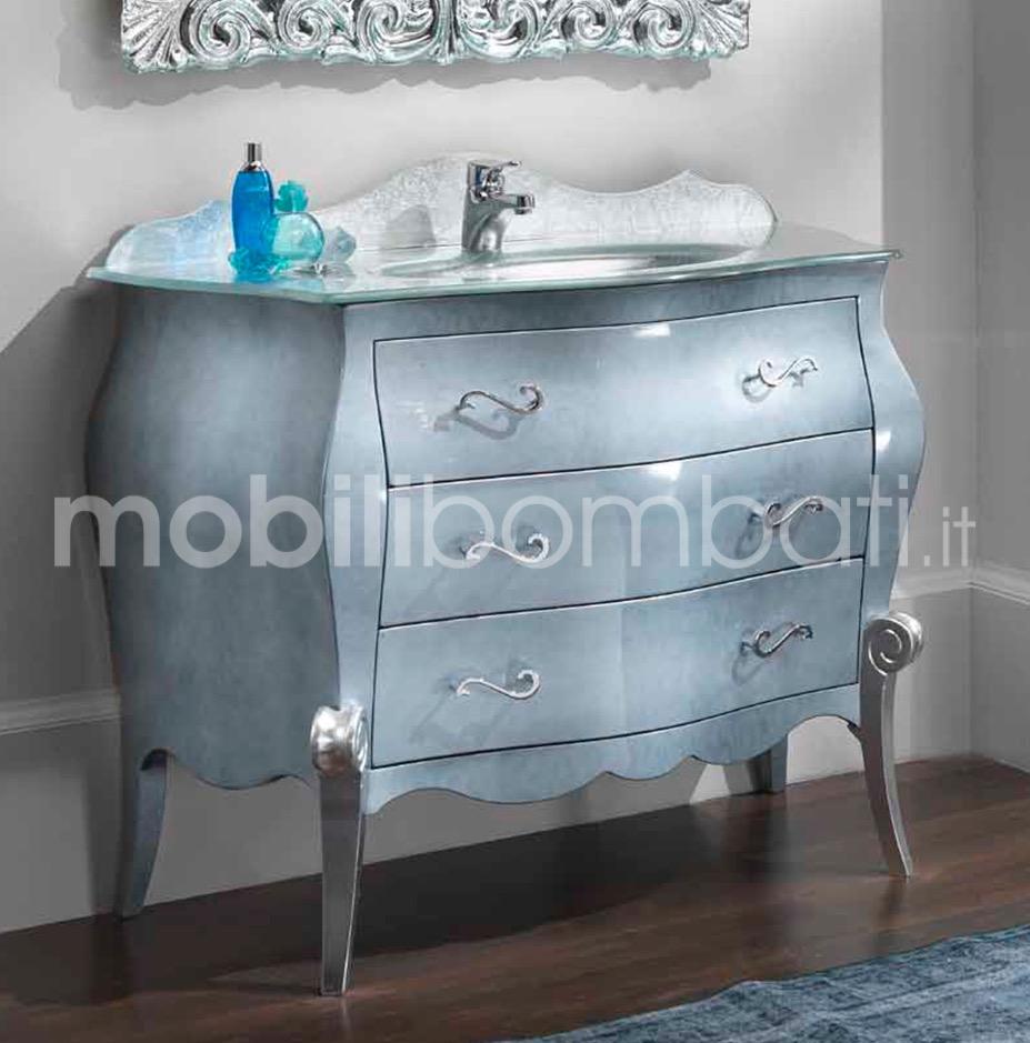 Mobili bagno stile barocco veneziano gli originali su - Stile barocco mobili ...