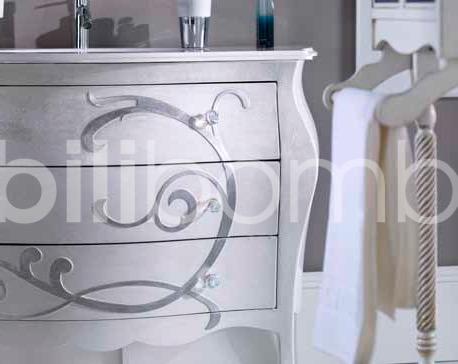 Mobile bagno lavandino