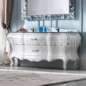 Mobile Barocco Fiorentino Bagno
