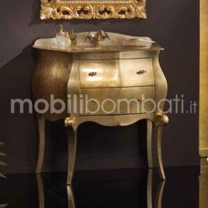Mobile Bagno Oro