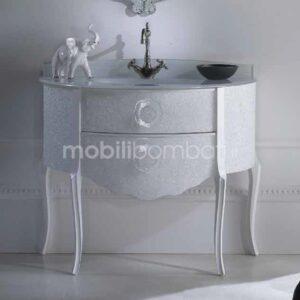 Arredo Bagno Barocco Moderno.Mobile Bagno Stile Barocco Archivi Mobili Bombati