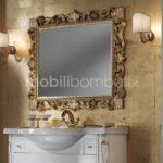 Specchio Conchiglia
