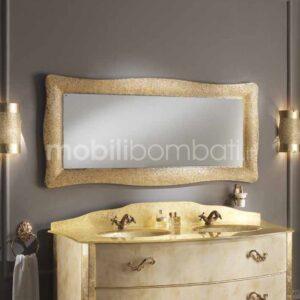 Specchio Moderno in Cristallo