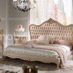 Camera da letto stile Barocco