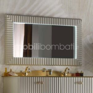 Specchio Led Touch