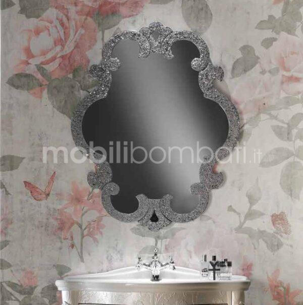 Specchio per Bagno Cristallo
