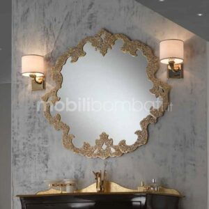 Specchio Cristallo per Bagno