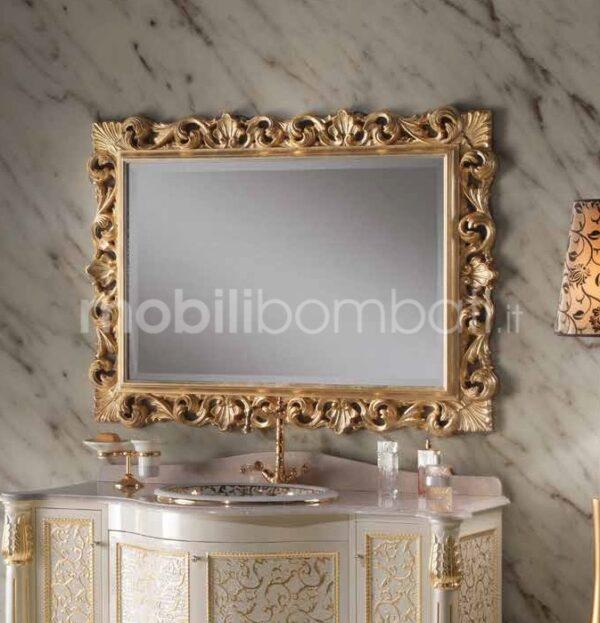 Specchio per bagno Veneziano