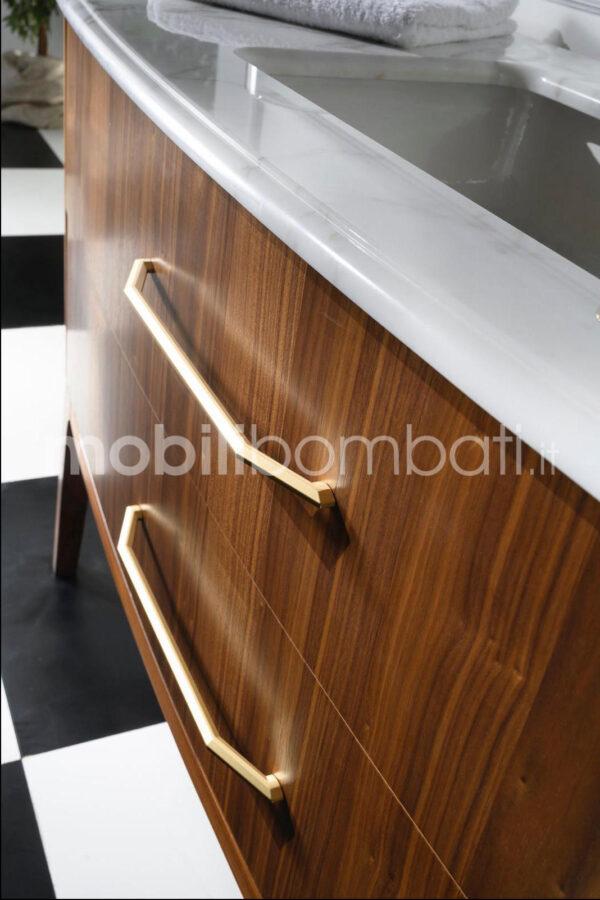 Mobile Art Deco Legno