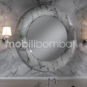 Specchio Marmorizzato